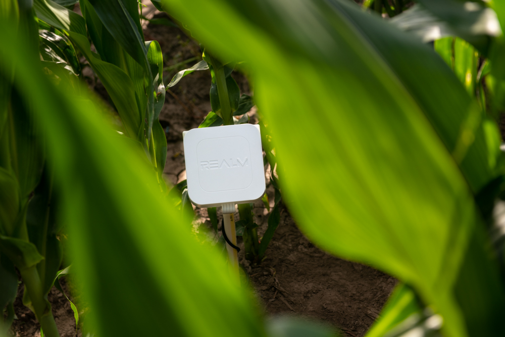 Connectivity Options for Agriculture