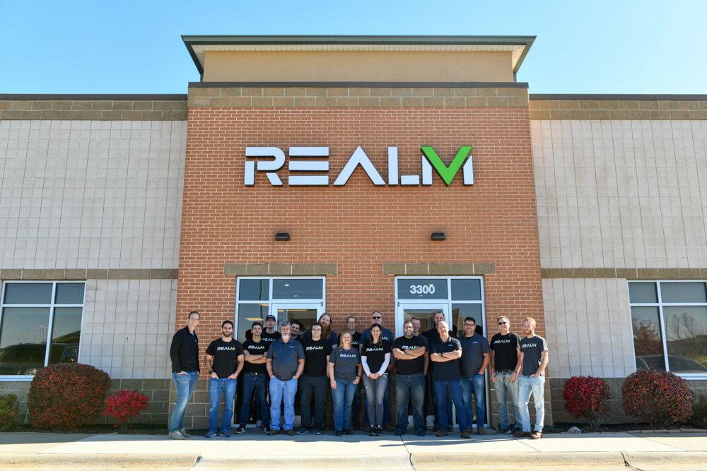 RealmFive Honored with Four AE50 Awards